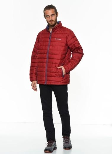 Columbia Mont Kırmızı